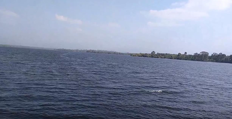 Suvarnavathi River