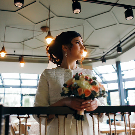 Wedding photographer Konstantin Eronin (EroninPh). Photo of 02.11.2017