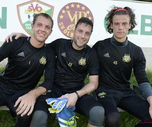 Oplossing in de maak voor Roef: Anderlecht-doelman kan weer naar Deportivo, maar ook naar deze Belgische eersteklasser