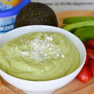 Avocado & Feta Dip