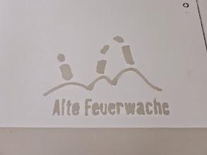 Photo: Impression aus der Alten Feuerwache Berlin e.V.