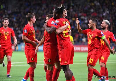"""Deze scheidsrechter zal de wedstrijd tussen België en Rusland in goede banen leiden: """"Hij kreeg al eens doodsbedreigingen"""""""