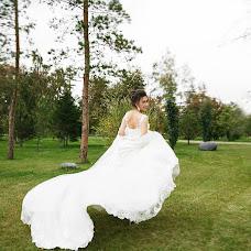 Wedding photographer Anastasiya Sluckaya (slutskaya). Photo of 28.11.2017