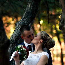 Wedding photographer Sergey Petrov (petrov1309). Photo of 10.10.2015