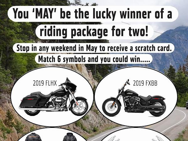 Green Mountain Harley-Davidson