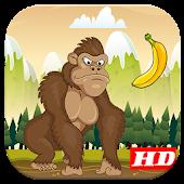 Monkey banana adventure