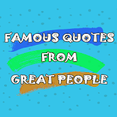 Tải Game Famous quotes of great people