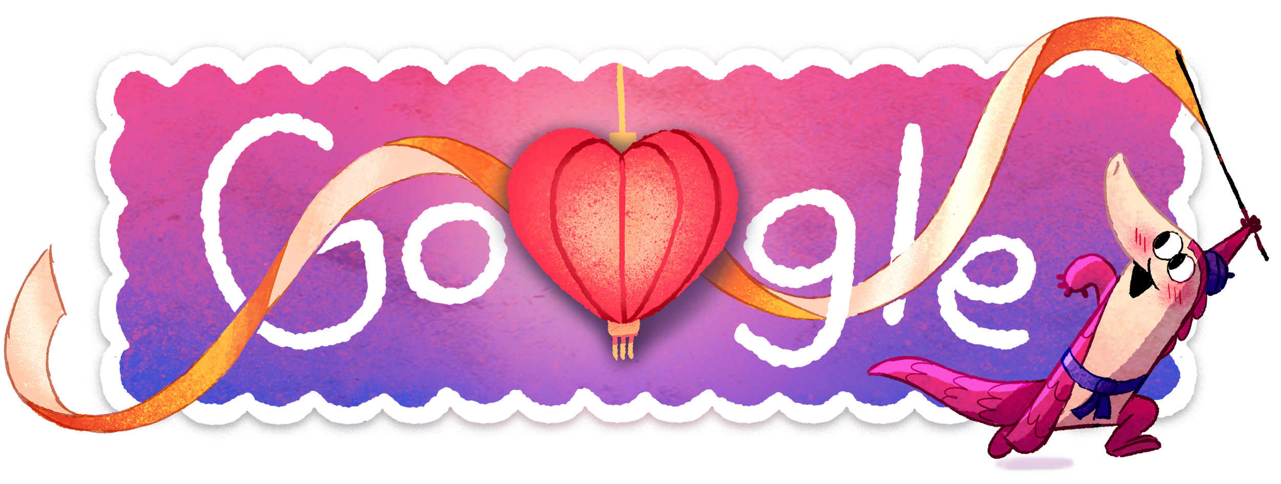 Valentines Day 2017 Day 3