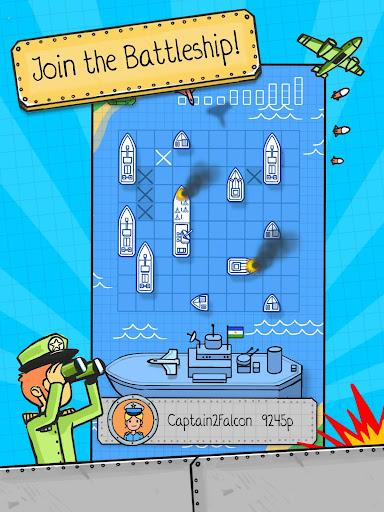 Battleship - Sea War 3.1.7 screenshots 5