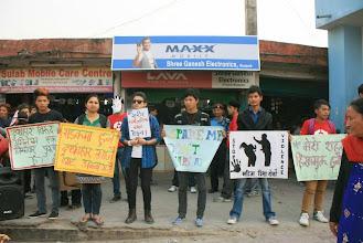 Photo: 4.1.14 nepal