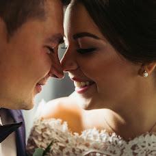 Wedding photographer Yuriy Gucul (Hutsul). Photo of 23.01.2016