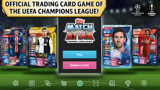 Match Attax 19/20 App Download For Android and iPhone 1