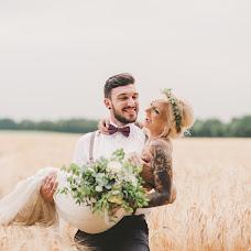 Wedding photographer Anastasiya Smanyuk (Smanyu). Photo of 18.09.2017