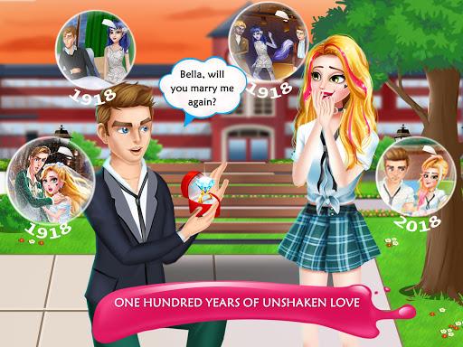 Secret High School 9: Zac & Bella's Wedding for PC