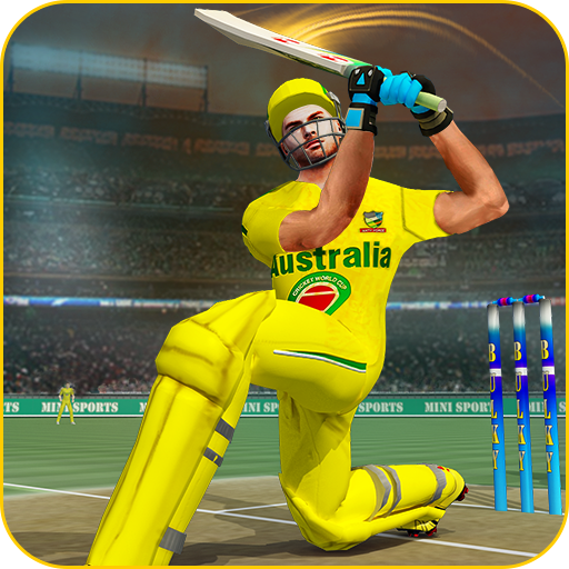 Play Cricket Games Live