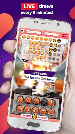Bravospeed: The Free $5,5 Million Lottery painmod.com screenshots 4