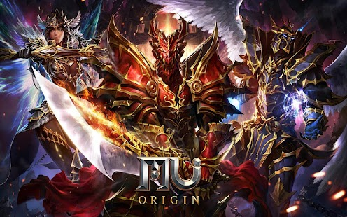 MU Origin mod apk