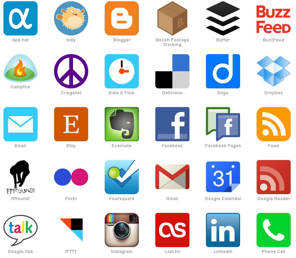Resultado de imagen de herramientas web 2.0 que son