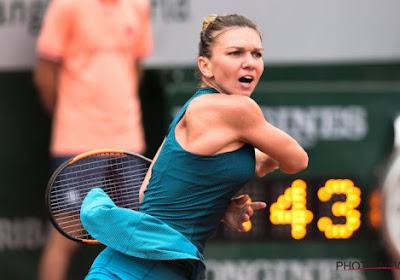 Simona Halep est éliminée de Wimbledon