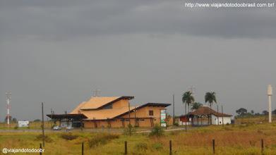 Photo: Bonito - Aeroporto