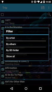 Easy Playlist Editor- screenshot thumbnail