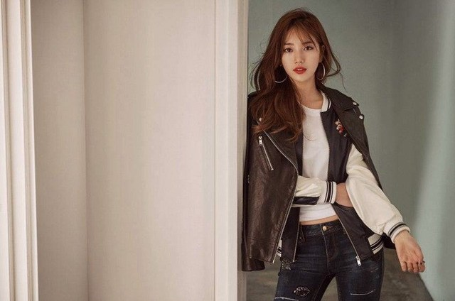 It S Been Many Years Since Suzy Debuted But This Was Voted As Her Best Photoshoot Ever Koreaboo