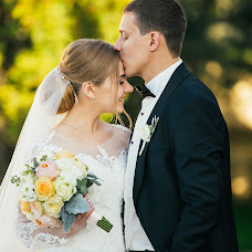 Wedding photographer Mayya Alieva (Mitta). Photo of 22.05.2017