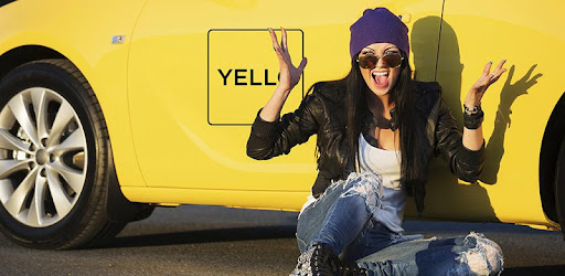 Discover courier jobs on the Drive Yello market place