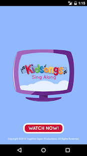 Kidsongs Sing Along- screenshot thumbnail
