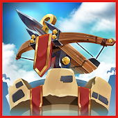 Tower Defense: Kingdom Android APK Download Free By TopDog Game Developer