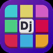 Dj Music Apps All Remix. Electro Drums Dj Mix