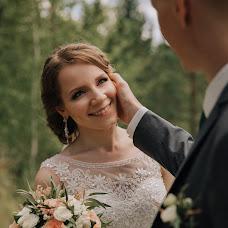 Wedding photographer Anna Golovanova (Golovanova). Photo of 20.11.2017