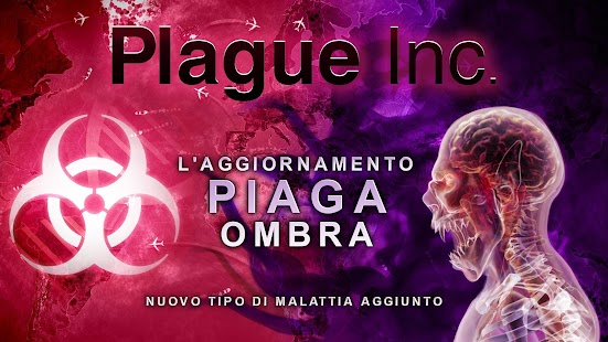 Plague Inc.- miniatura screenshot