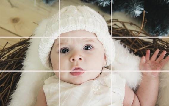 cute babies poster