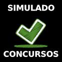 Simulado Concursos Públicos icon