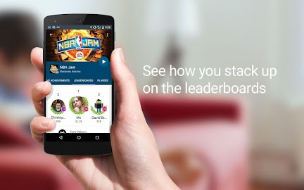 Google Play Games Screenshot 7