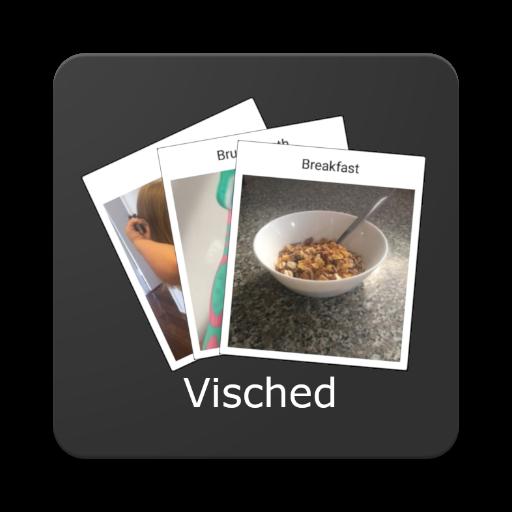 Visched - Effective Visual Scheduling