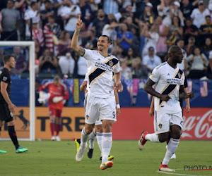 Ibrahimovic a donné ses favoris pour la Ligue des Champions