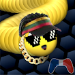 Snake.is MLG Edition icon
