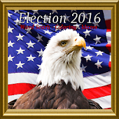 Election 2016 - Wordsearch