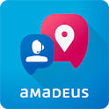Amadeus Mobile Messenger icon