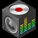 Automatic Call Recorder & Hide App Pro-callBOX icon