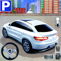 Car Parking 3D New Driving Games 2020 - Car Games icon