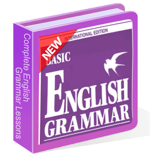 Complete English Grammar In Use- screenshot thumbnail