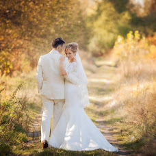 Wedding photographer Aleksandr Shkurdyuk (magistralex). Photo of 17.11.2014
