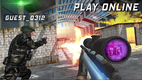 Hack Game Strike FPS apk free