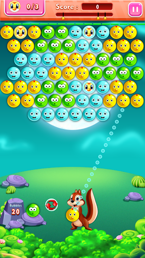 Bubble Shooter Match Premium