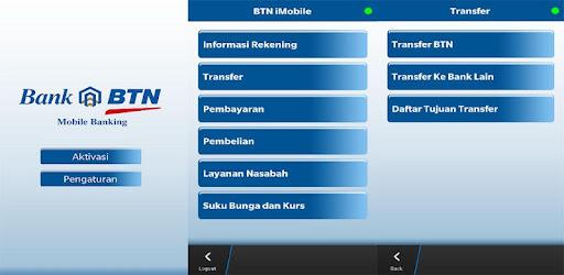 BTN Mobile - Aplikasi di Google Play