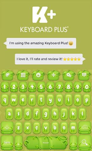 Nature Keyboard