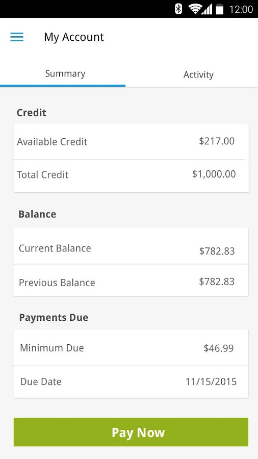 * Advertised Price Per Month: The advertised price per month is the estimated monthly payment required to be made on your WebBank/Fingerhut Advantage Credit Account for a single item order, or if at any time your account has multiple items on it, then please see the payment chart for payment terms.